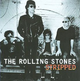 Rolling Stones - Stripped (Remastered) (CD)
