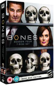 Bones: Season 4 - (Import DVD)