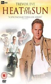 In the Heat of the Sun - (Import DVD)