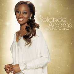 Adams, Yolanda - What A Wonderful Time (CD)
