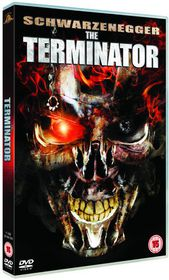 The Terminator - (Import DVD)