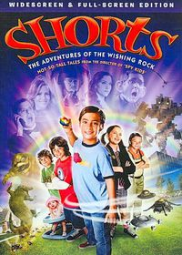 Shorts - (Region 1 Import DVD)