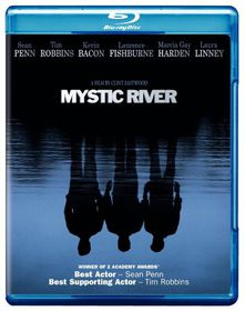 Mystic River - (Region A Import Blu-ray Disc)