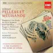 Pelleas Et Melisande - Various Artists (CD)