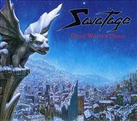 Savatage - Dead Winter Dead (Bonus Tracks) (CD)