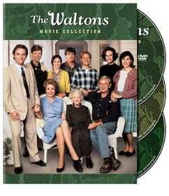 Waltons:Movie Collection - (Region 1 Import DVD)