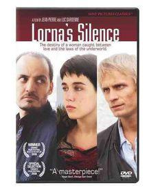 Lorna's Silence - (Region 1 Import DVD)