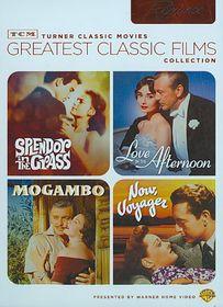 Tcm Classic Films:Romance - (Region 1 Import DVD)