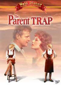 Parent Trap (1961)(DVD)
