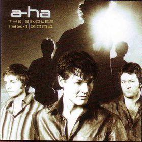 A - Ha - The Singles 1984-2004 (CD)