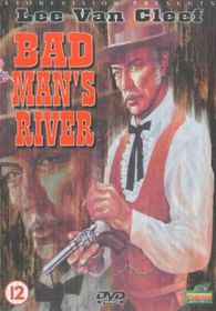 Bad Man's River - (Australian Import DVD)