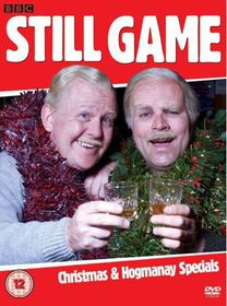 Still Game: Christmas and Hogmanay Specials - (Import DVD)