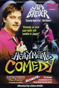 Jim Breuer: Heavy Metal Comedy - (Import DVD)