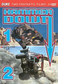 Hammer Down/Hammer Down 2 - (Import DVD)