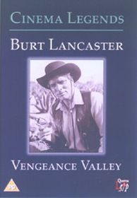 Vengeance Valley - (Import DVD)