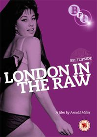 London in the Raw - (Import DVD)