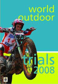 World Outdoor Trials: Championship Review - 2008 - (Import DVD)