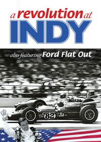 Revolution at Indy - (Region 1 Import DVD)