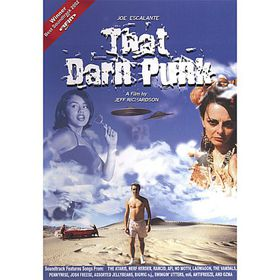 That Darn Punk - (Australian Import DVD)