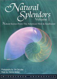 Natural Splendours: Volume 1 - (Import DVD)