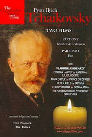 Tchaikovsky's Women/fate (chris Nupen) - Tchaikovsky's Women/fate (DVD)