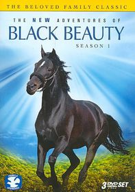 New Adventures of Black Beauty Ssn1 - (Region 1 Import DVD)