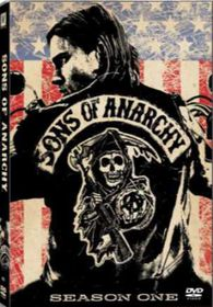 Sons of Anarchy Season 1 (DVD)