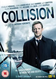 Collision - (Import DVD)
