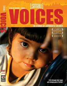 Small Voices - (Region 1 Import DVD)