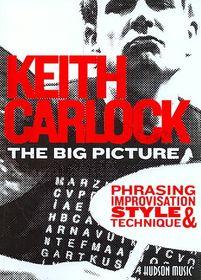 Big Picture Phrasing Impovisation Sty - (Region 1 Import DVD)