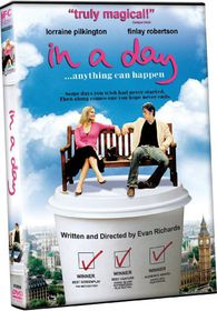 In a Day - (Region 1 Import DVD)