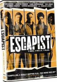 Escapist - (Region 1 Import DVD)