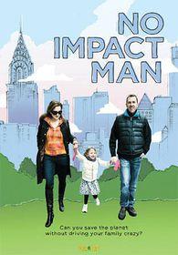 No Impact Man - (Region 1 Import DVD)
