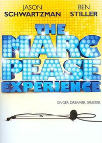 Marc Pease Experience - (Region 1 Import DVD)