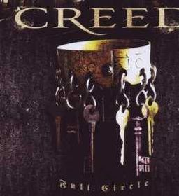 Creed - Full Circle - Deluxe Edition (CD + DVD)