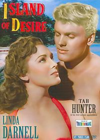 Island of Desire - (Region 1 Import DVD)