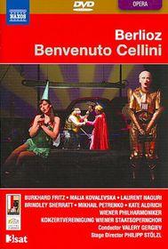 Berlioz: Benvenuto Cellini - Benvenuto Cellini (DVD)