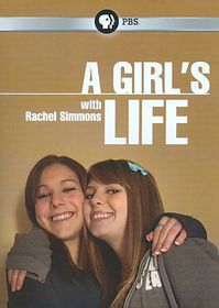 Girl's Life with Rachel Simmons - (Region 1 Import DVD)