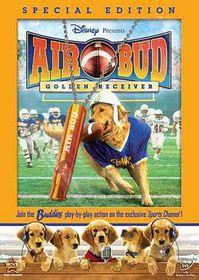Air Bud:Golden Receiver Se - (Region 1 Import DVD)