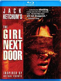 Girl Next Door - (Region A Import Blu-ray Disc)