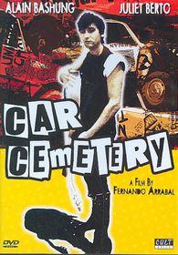 Car Cemetery - (Region 1 Import DVD)
