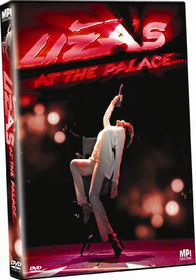 Liza's at the Palace - (Region 1 Import DVD)