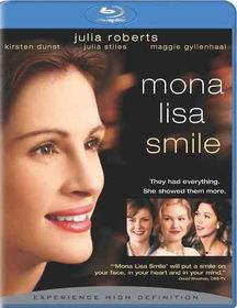 Mona Lisa Smile - (Region A Import Blu-ray Disc)