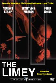 The Limey (DVD)