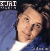 Kurt Darren - Since I Found You (CD)