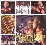 Worship House - Live 2004 (CD)