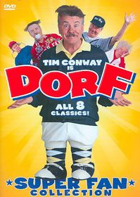 Dorf:Super Fan Collection - (Region 1 Import DVD)