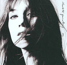 Charlotte Gainsbourg - Irm (CD)