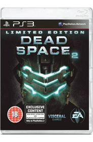 Dead Space 2: Limited Edition (PS3)