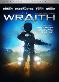 Wrath (Special Edition) - (Region 1 Import DVD)